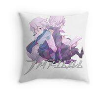 Fire Emblem: Awakening henry Throw Pillow