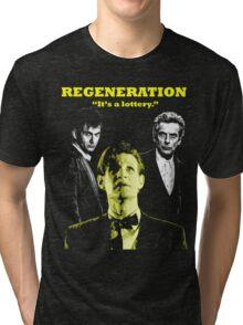 Regeneration Tri-blend T-Shirt