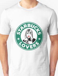 Starbucks Lovers - Taylor Swift T-Shirt