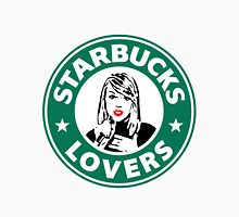 Starbucks Lovers - Taylor Swift Unisex T-Shirt