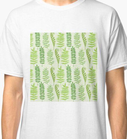 Ferns Classic T-Shirt