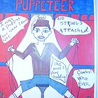 THE PUPPETEER by TSykes