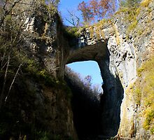 Natural Bridge ~ A Miracle in Stone by SummerJade