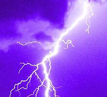 Purple Rain #2 - NSW by CasPhotography
