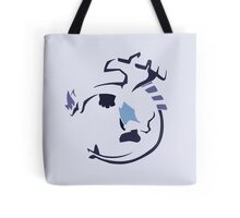 Lugia (Tribal) Tote Bag