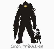 Cmon Mr.bubbles