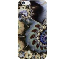 Riding the Storm iPhone Case/Skin