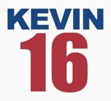 Kevin16 by 1337woodmatt