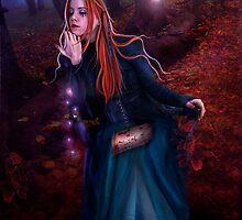 My Broken Heart by prudence13