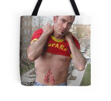 Mr Espana Tote Bag