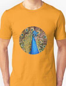 Mystic Peacock T-Shirt