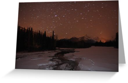 Light pollution by zumi