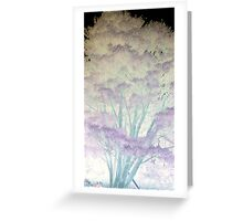 dream tree Greeting Card