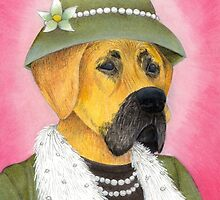 Great Dame by Shelli Graham