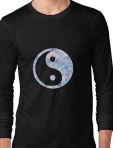 Mermaid Spirit  Long Sleeve T-Shirt