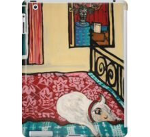 sunny patch iPad Case/Skin