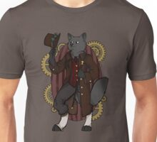 The Regal Wolf Unisex T-Shirt