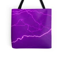Mapping Purple #11 - NSW Tote Bag