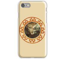 Iron Bull - Hissrad - Kadan iPhone Case/Skin