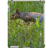 "Simon Says ""Look Like a Weasel"" iPad Case/Skin"