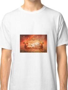 Peel me a grape! Classic T-Shirt