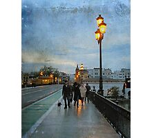 Triana Photographic Print