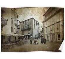 Antroido 2011 Poster