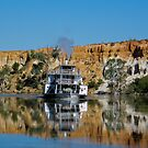 On & Around the Murray River by binjy