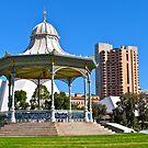 Adelaide's Elder Park by Ali Brown