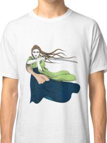 Samurai - Clean Classic T-Shirt