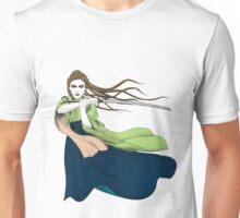 Samurai - Clean Unisex T-Shirt
