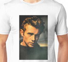JAMES DEAN THE LEGEND Unisex T-Shirt