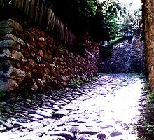Old Street by Vissonia