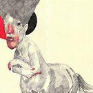Centaur  by Ryan Humphrey