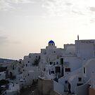 Santorini by jimkoul