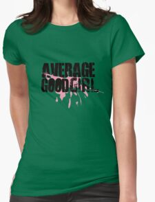 average girl T-Shirt