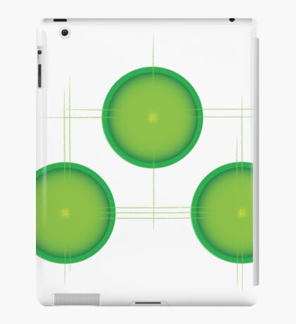 Spy Goggles iPad Case/Skin