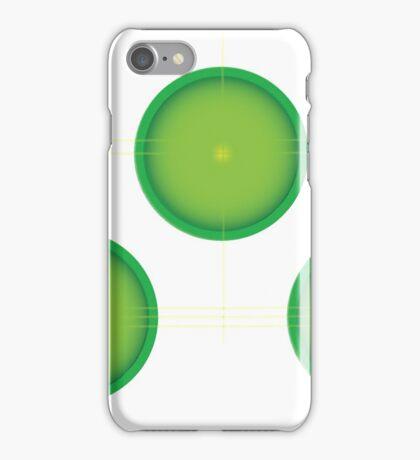 Spy Goggles iPhone Case/Skin