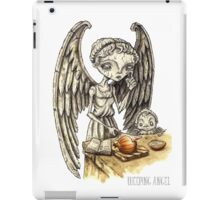 Onion Soup iPad Case/Skin