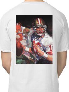 JOE MONTANA SAN FRANCISCO #16 Classic T-Shirt