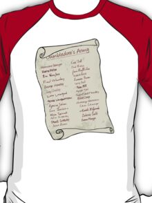 Dumbledore's Army T-Shirt