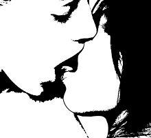 Wet Kiss by Jeenine