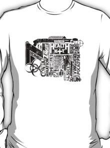 Zombie Day (black) T-Shirt