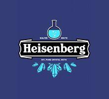 Heisenberg Logo Unisex T-Shirt