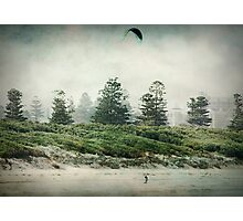 ~ Wind Chaser ~ Photographic Print