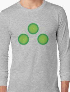 Spy Goggles Long Sleeve T-Shirt