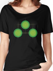 Spy Goggles Women's Relaxed Fit T-Shirt