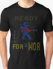 Ready For Wor....the Wizard of Wor! T-Shirt