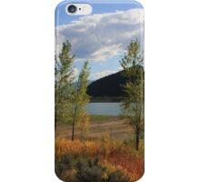 Fall at Harvey Gap iPhone Case/Skin