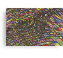 blocks-2011-08 Canvas Print